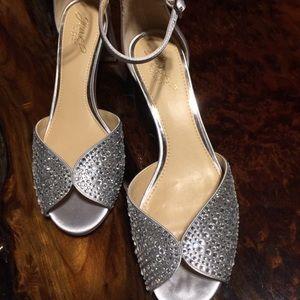 Badgley Mischka Shoes - Badgley Mischka Jewel Shoes